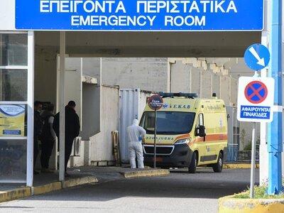 Κορωνοϊός: Έφθασαν τους 17 οι νοσηλευόμε...