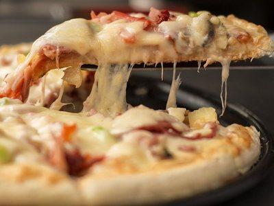 Η μαμαδίστικη πίτσα του... σπιτιού!