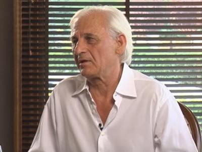 Σκοτώθηκε ο επιχειρηματίας Θεόδωρος Νιτσιάκος της γνωστής επιχείρησης με τα κοτόπουλα