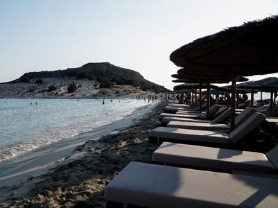 Τι θα επιτρέπεται και τι όχι το τριήμερο του Αγίου Πνεύματος στις παραλίες της Αχαΐας