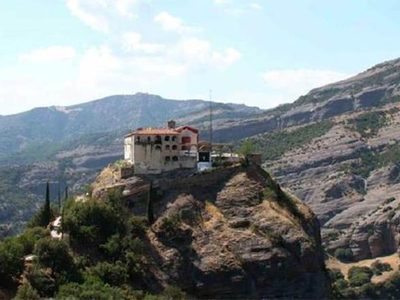 Πανηγυρίζει τον Δεκαπενταύγουστο η ιερά μονή Μακελαριάς