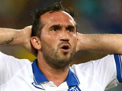 Πένθος για τον ποδοσφαιριστή Φάνη Γκέκα ...