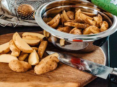 Πατάτες: Το πιο παρεξηγημένο και νόστιμο...