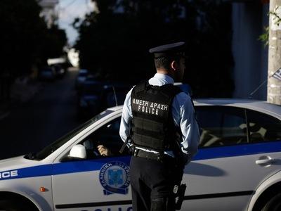 Κάθε μήνα και μια κλοπή-Συνελήφθησαν για 6 κλοπές από Νοέμβριο μέχρι Απρίλιο στην Ηλεία