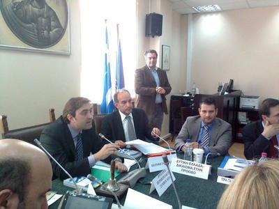 ΕΣΠΑ: Η Περιφέρεια Δυτικής Ελλάδας δεν είναι πια τελευταία σε απορροφητικότητα