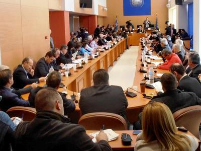 Δυτική Ελλάδα: Χωρίς αποφάσεις η σύσκεψη για το προσφυγικό – Νέα συνάντηση την ερχόμενη Δευτέρα