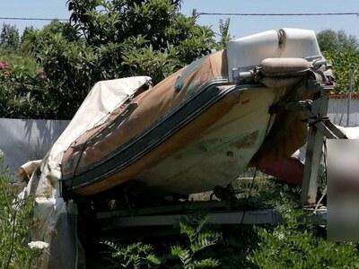 Συνελήφθη ιδιοκτήτης πάρκινγκ σκαφών ανα...