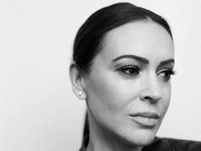 """Σε """"σεξουαλική απεργία"""" καλεί τις γυναίκες η Αλίσα Μιλάνο"""
