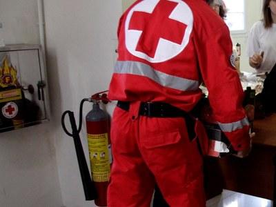 Πάτρα: Ξεκινούν οι εγγραφές για εκπαίδευση Εθελοντών Κοινωνικής Πρόνοιας στο Περιφερειακό Τμήμα Ελληνικού Ερυθρού Σταυρού