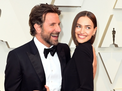 Χωρίζουν Bradley Cooper και Irina Shayk