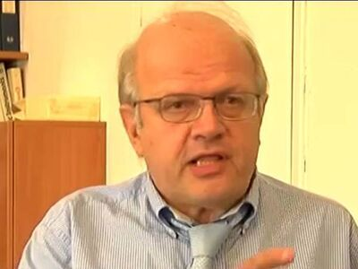 Μπήκε πρώτος στη λίστα για διευθυντής του Γεωδυναμικού ο Άκης Τσελέντης