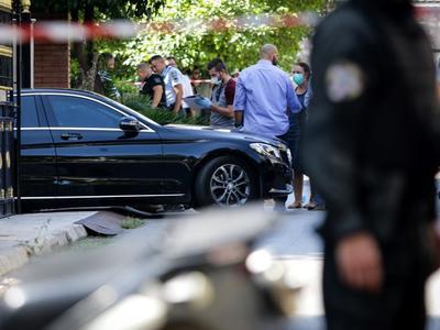 Δολοφονία - Ψυχικό: Στα ΚΤΕΛ Κηφισού για να στείλει πακέτο στο παιδί του,  στην Πάτρα, πήγαινε ο φαρμακοποιός