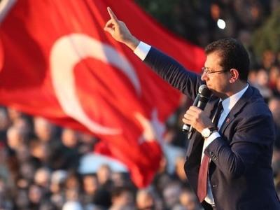 Εκρέμ Ιμάμογλου: Μία νέα αρχή για την Τουρκία