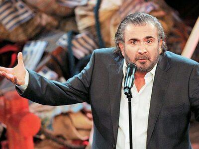 Λάκης Λαζόπουλος: «Αδειάζει» Λιγνάδη και...