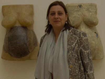 Καρκίνος του μαστού: Η διαιτολόγος Ιωάνν...