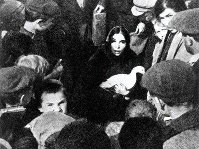 "To παλιό Ρώσικο φιλμ ""Το Σπίτι στην Πλατεία Τrubnaya"" επιστρέφει στις Ελληνικές αίθουσες"