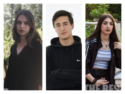 Η πρώτη μου ψήφος! Τρεις 17χρονοι μαθητές μιλούν στο thebest