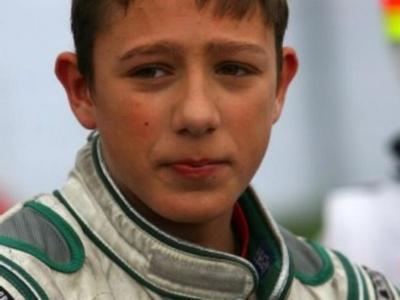 """Κρήτη: Η υπέροχη ιστορία ενός 13χρονου """"Σουμάχερ"""""""