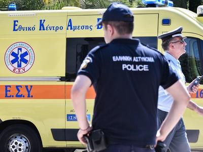 Δυτ. Ελλάδα: 59 τροχαία με 9 νεκρούς τον Αύγουστο!