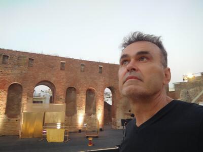 Έρωτας για την Ψυχή του Ρωμαϊκού Ωδείου