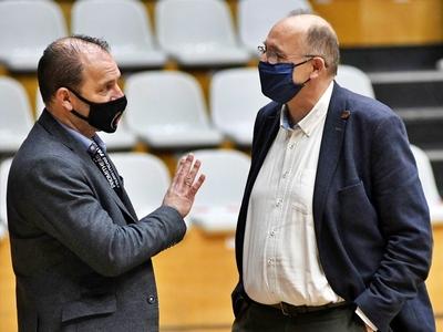 Λιόλιος: «Το Ευρωμπάσκετ του ΄87 άλλαξε ...