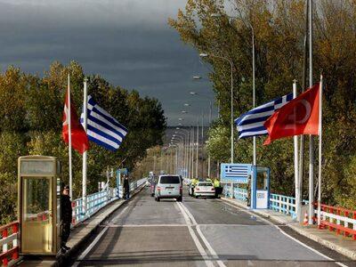 Παρέμβαση ΗΠΑ για Έβρο: Καλεί την Τουρκία να ρίξει τους τόνους