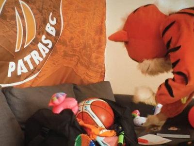 Εντυπωσιακό βίντεο του Προμηθέα για τα διαρκείας! (video)