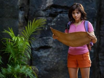 """Ξεκίνησε να παίζεται στις ΗΠΑ η ταινία """"Dora and the Lost City of Gold"""""""
