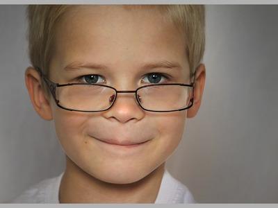 Η επιδημία της μυωπίας στη σχολική ηλικία