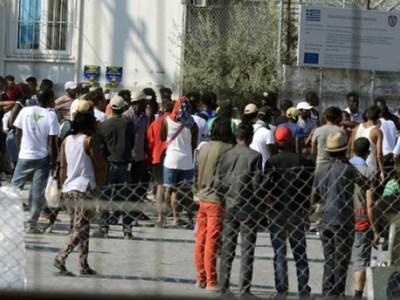 Τα 8 στρατόπεδα που θα φιλοξενήσουν μετανάστες - Ανάμεσά τους και του Μεσολογγίου