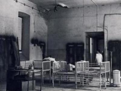 Πότε η Πάτρα απέκτησε τον πρώτο επιστήμονα γιατρό και γιατί χρειάστηκαν 15 χρόνια για να κατασκευαστεί νοσοκομείο... 10 κλινών!