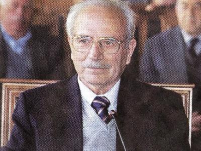 """Φοιτητής στα 84 του ο Δημήτρης Μουδατσάκης - """"Έβλεπα τα άλλα παιδιά να πηγαίνουν σχολείο και ζήλευα"""""""