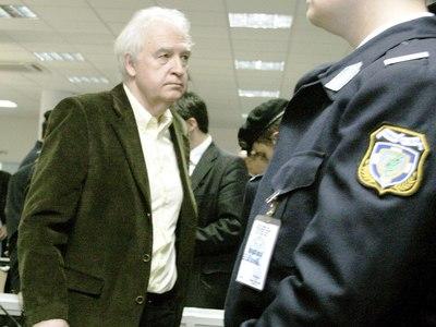 Εκτός φυλακής Γιώτοπουλος και άλλοι της ...