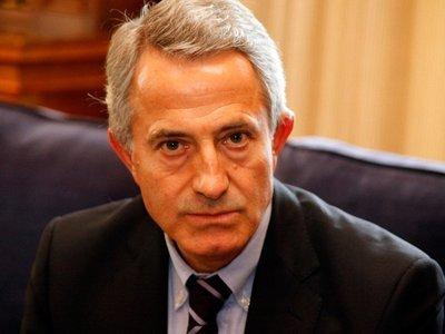Και στην Αιγιάλεια υπέρ Νεοδημοκράτη υποψήφιου ο Σπηλιόπουλος