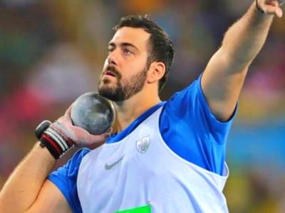 Παραολυμπιακοί: «Χάλκινος» ο Νικολαΐδης ...
