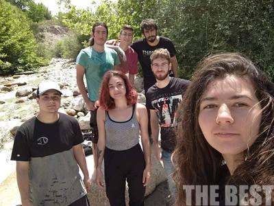 Εθελοντική οικολογική ομάδα καθάρισε τμήμα του Χάραδρου