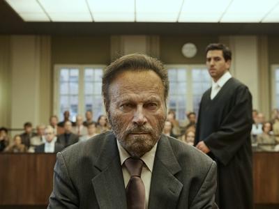 Ο βετεράνος ηθοποιός Φράνκο Νέρο στο δικ...