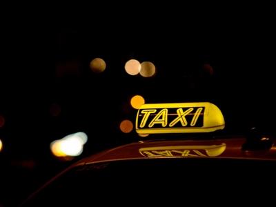 Σαγέϊκα: Πήρε ταξί, είπε στον οδηγό πως ...