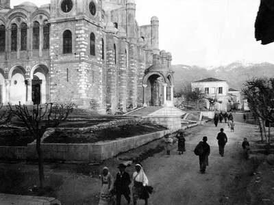 Πάτρα: Ο ναός του Παντοκράτορα, μια καθη...