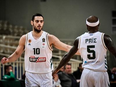 Το πανόραμα της 15ης αγωνιστικής της Basket League - ΒΙΝΤΕΟ