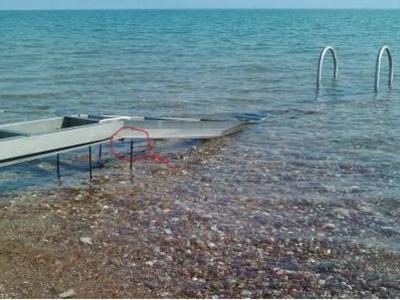 Απάντηση σε δημοσίευμα του κ. Γεωργαντά για την πρόσβαση ΑμεΑ στην παραλία της Λακόπετρας