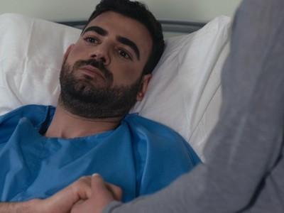 Ν. Πολυδερόπουλος: Μίλησε για το σοβαρό ατύχημα που είχε στην Πάτρα