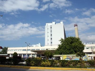 Ορκίστηκε ο νέος αναπληρωτής διοικητής στο νοσοκομείο του Αγίου Ανδρέα Πατρών