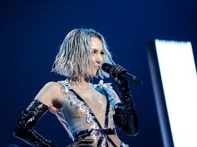Δείτε την Τάμτα στον τελικό της Eurovisi...