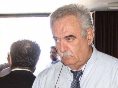 Σοκαρισμένοι Πατρινοί φίλοι και συνεργάτες αποχαιρετούν το Νίκο Μηλιώνη