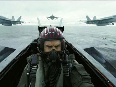 Το Top Gun επιστρέφει στο σινεμά 34 χρόνια μετά! ΔΕΙΤΕ το τρέιλερ