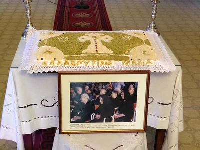 Mνημόσυνο για την Καλαβρυτινή Μάνα στις 14 Αυγούστου