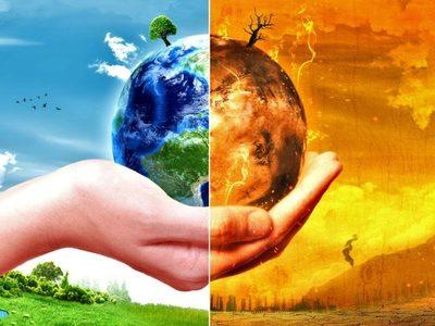 Κινητοποίηση για την κλιματική κρίση την Παρασκευή στην Πάτρα
