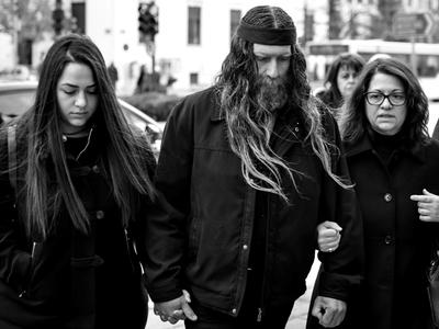 Υπόθεση Γιακουμάκη: Δεν άντεξε η μάρτυρας, διεκόπη η δίκη