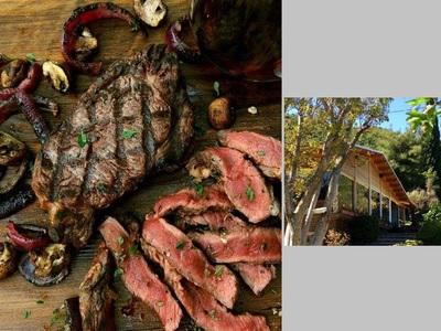 Ιππικός Ομιλος Ρίου: Εμπλούτισε το μενού του με εκλεκτά κρέατα της Φάρμας Μπράλου